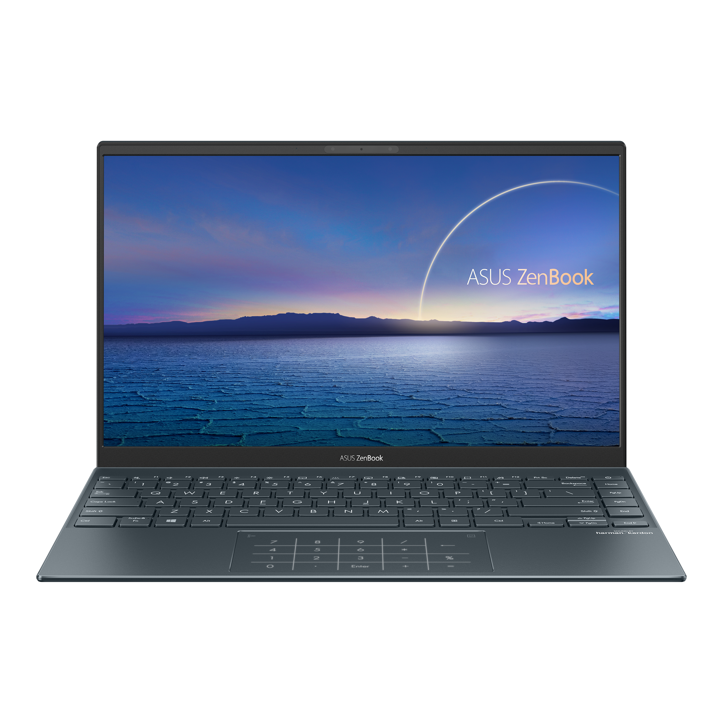 UX425EA - NOTEBOOK ASUS 14 i5-1135G7 8G 512GB PCIE W10H