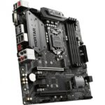 COMEROS MSI 7B23 001R 2 150x150 - MOTHERBOARD MSI S1151 B360M MORTAR BOX M-ATX