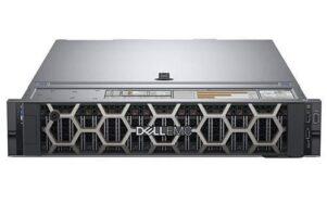 SERVER DELL R740 XEON SIL 4210 2.2GHZ 301x188 - SERVER DELL R740 XEON SIL 4210 2.2GHZ /32GB/480GB