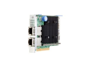 COMEROS HPE 817721 B21 1 301x226 - HP Ethernet 10Gb 2P 535FLR-T Adptr