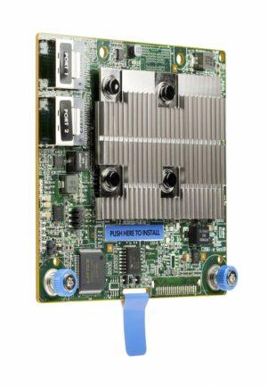 COMEROS HPE SERVEROPTIONS 869079 B21 1 301x433 - CONTROLADORA HPE Smart Array E208i-a SR Gen10