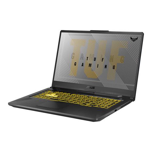 FX706LI HX174T 5 - NOTEBOOK ASUS 17.3 i5-10300H 16GB SSD512GB GTX1650 W10H